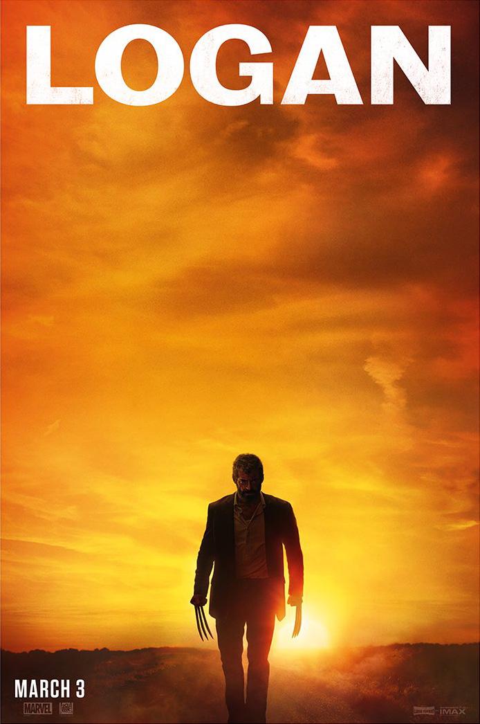 Nieuwe Logan poster en foto