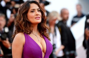 How to be a Latin Lover trailer met Eugenio Derbez en Salma Hayek