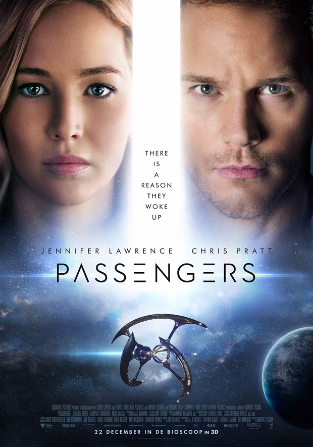 Prijsvraag Passengers