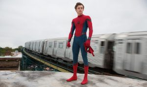 Eerste trailer Spider-Man: Homecoming
