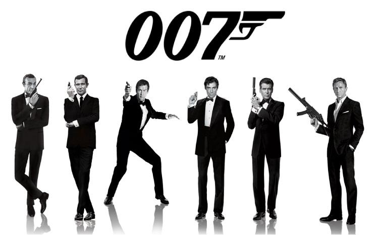 James Bond-schrijvers onzeker over de toekomst