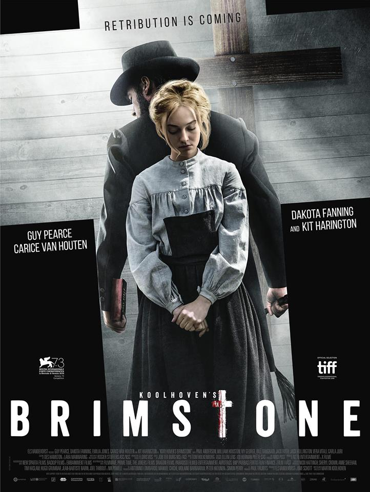 Brimstone – Premièreverslag (Dutch Angle Reports)