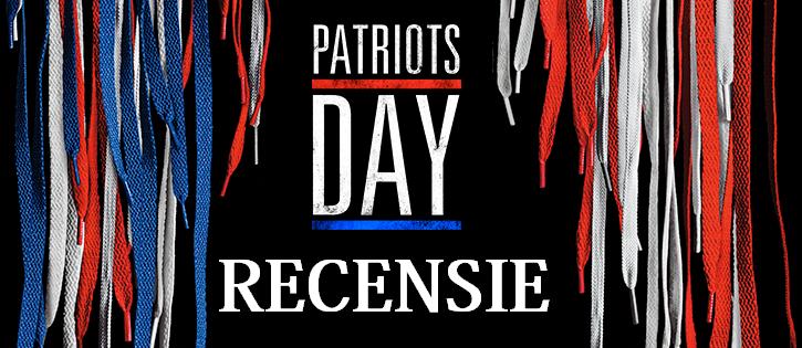 Recensie Patriots Day (Erik Jansen)