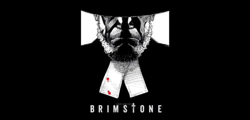 Recensie Brimstone (Sandro Algra)