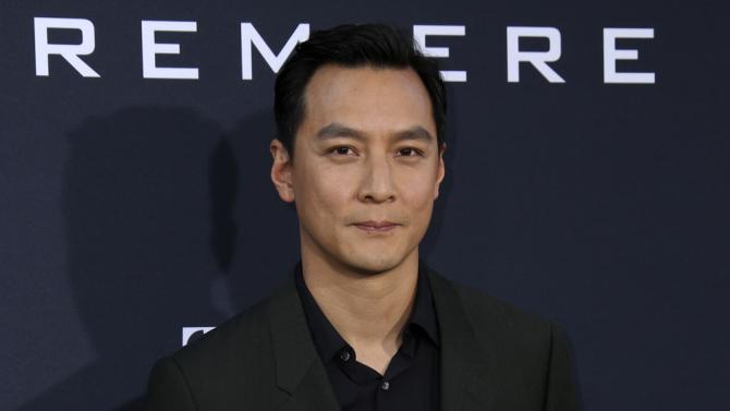 Daniel Wu gecast in Tomb Raider reboot