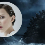 Stranger Things' Millie Bobby Brown hoofdrol in Godzilla: King of the Monsters