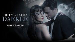 Nieuwe Fifty Shades Darker extended trailer