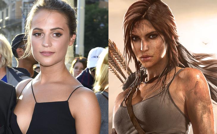 Opnames Tomb Raider-reboot gaat van start