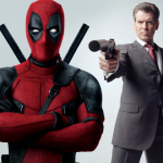 Pierce Brosnan als Cable in Deadpool 2?