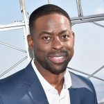 Sterling K. Brown in Marvel's Black Panther