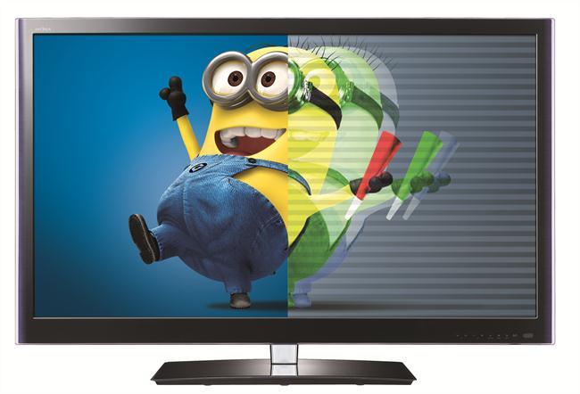 Tot ziens 3D-televisie!