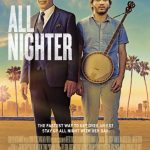Trailer All Nighter met J.K. Simmons
