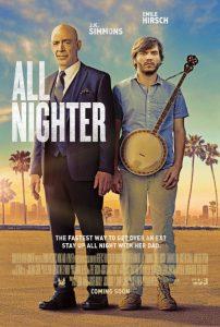 Trailer All Nighter met J.K. Simmons