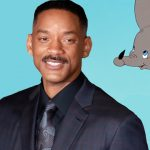 Will Smith in live action Dumbo