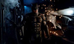 Volgens Ben Affleck is The Batman niet zeker
