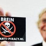 Stichting BREIN gaat in 2017 de strijd aan met illegale downloaders