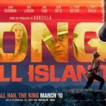 Nieuwe banners Kong: Skull Island
