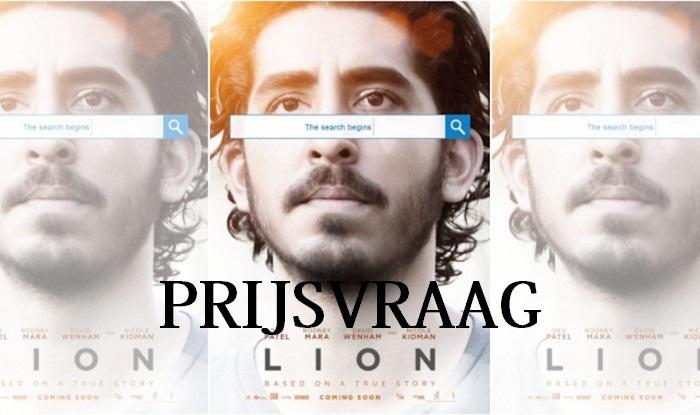Prijsvraag Lion – Beëindigd