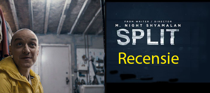 Recensie Split (Erik Jansen)