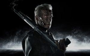 James Cameron en Tim Miller maken samen een nieuwe Terminator-film