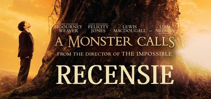 Recensie A Monster Calls (Erik Jansen)