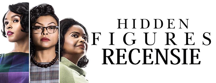 Recensie Hidden Figures (Erik Jansen)