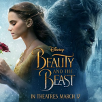 Nieuwe Beauty and the Beast poster