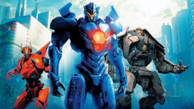 Eerste blik op nieuwe Jaegers uit Pacific Rim: Uprising