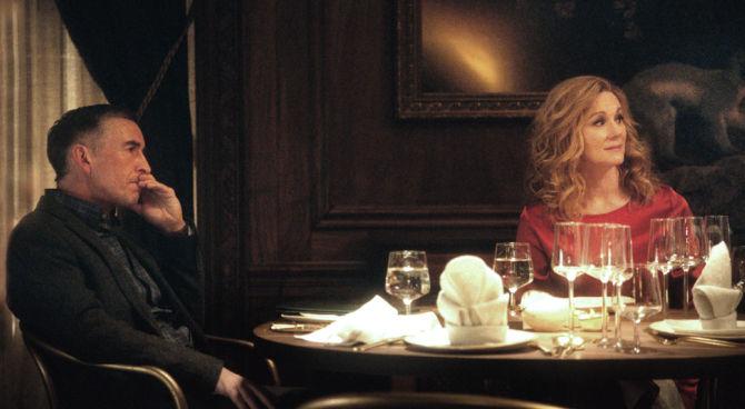 Eerste trailer The Dinner met Steve Coogan en Richard Gere