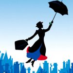 Opnames Mary Poppins Returns van start