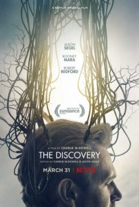Nieuwe trailer The Discovery