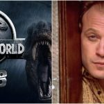 Ted Levine gecast in Jurassic World 2