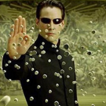 Keanu Reeves staat open voor The Matrix 4