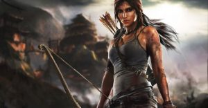 Tomb Raider setfoto's onthullen Alicia Vikander als Lara Croft