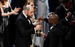 PricewaterhouseCoopers biedt excuses aan voor Oscar fout