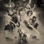Star Wars Celebration poster onthult