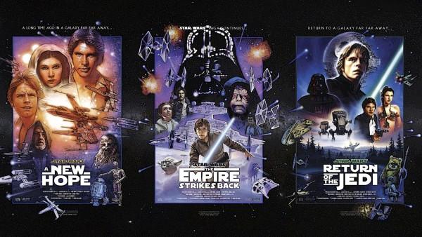 Originele versies Star Wars eindelijk op Blu-ray?