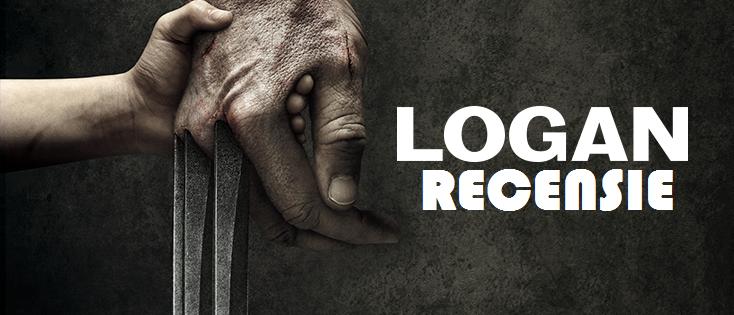 Recensie | Logan (Erik Jansen)