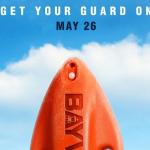 Nieuwe Baywatch trailer en poster