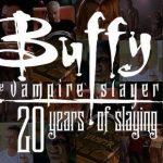 Blog | Buffy Slays 20 (Immy Verdonschot)