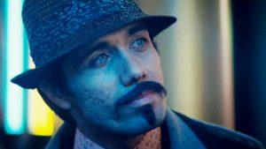 Edward James Olmos keert terug in Blade Runner 2049