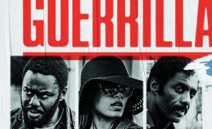 Guerrilla serie