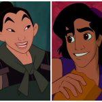 Disney geeft updates over live action Mulan en Aladdin
