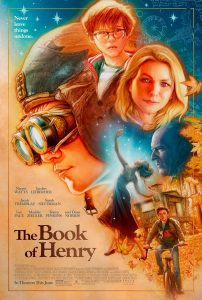 Nieuwe poster Colin Trevorrow's The Book of Henry