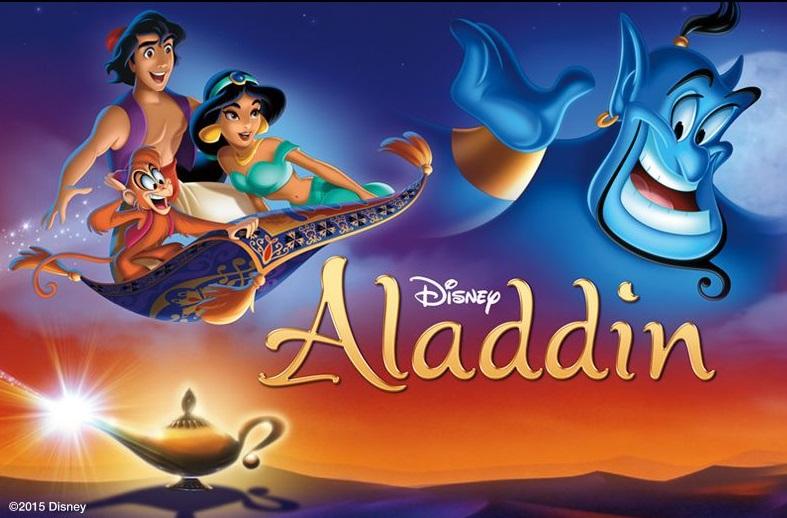 Opnames Disney's live-action Aladdin deze zomer van start
