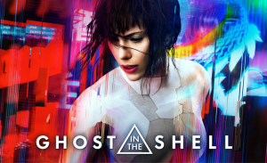 Recensie Ghost in the Shell