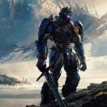 Volledige trailer Transformers: The Last Knight