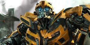 Travis Knight regisseert Transformers Bumblebee spinoff