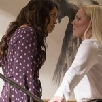 Rosario Dawson & Katherine Heigl in Unforgettable trailer