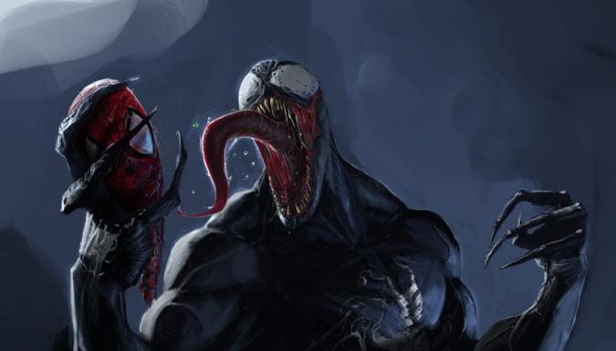 Spider-Man spin-off Venom in 2018